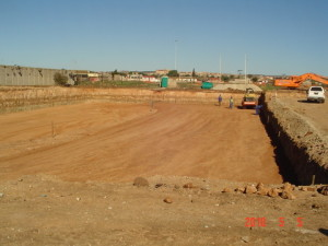 04 - Upgrading and Refurbishment of Zwide swimming pool - Layerworks Main Pool