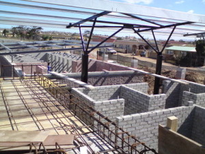19 - Upgrading and Refurbishment of Zwide swimming pool - Building Construction
