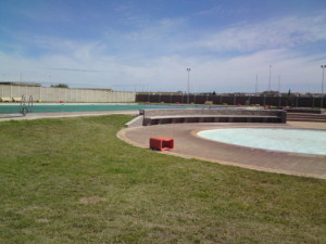33 - Upgrading and Refurbishment of Zwide swimming pool - Completed Pools
