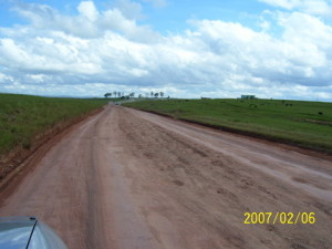 01 - DR08022 - Before Construction Started