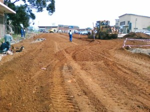 10 - Upgrading of Perl Road - Layerwork