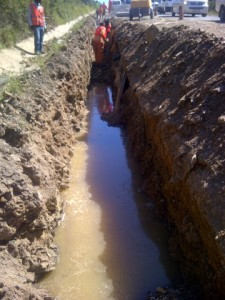 11 - R72 - Installation of Subsoil Drainage at Kariega Approach