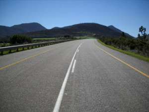 13 - Kouga-Koukamma - Road Markings